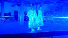 The Designer Lighting Up Paris Fashion Week