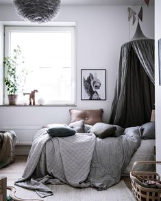 Fine Deco Chambre Lit Gris that you must know, You?re in good company if you?re looking for Deco Chambre Lit Gris