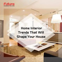 Looking for some great ideas for your home?  Check out latest Home Design Trends will shape your home. For more details Visit: http://www.futurainterior.com #FuturaInterior #ModularKitchen #ModularKitchenBangalore #HomeDesign #HomeDesignTrends