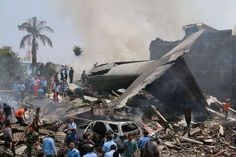 June 30,  2015: AIR FORCE LOCKHEED C-130 HERCULES CRASHES IN INDONESIA  -   A Hercules C-130 military aircraft with 113 people on board crashes in a residential area in Medan, Indonesia, resulting in at least 116 deaths.
