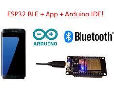 IntroductionAs you might know, the ESP32 is an incredibly feature-packed module that has not only WiFi but also Bluetooth Low Energy (BLE), touch sensors, tons of...