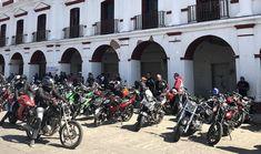 Motociclistas protestarán por la intención del Gobierno de Oaxaca de cobrar la verificación.
