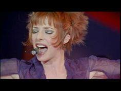 Mylène Farmer - Désenchantée Bercy 2006 HD