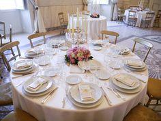 La tavola elegante