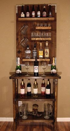 100+ Pallet Diy Shelve Latest Design Projects – Page 3