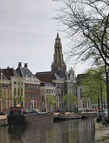Groningen, my hometown... I miss you.
