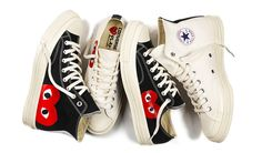 Les baskets Converse en 25 collaborations mode 26
