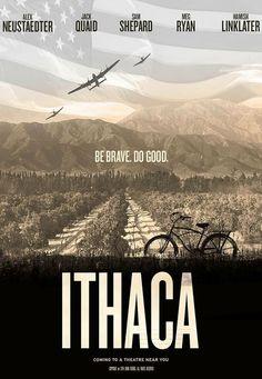 Watch Ithaca (2015) Full Movie Online Free