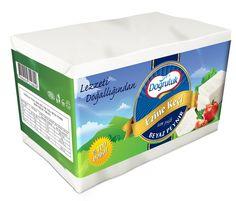Doğruluk Peynir Ambalaj Tasarımı (Packaging Design)