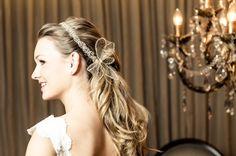 acessórios de cabelo para noivas - Pesquisa Google