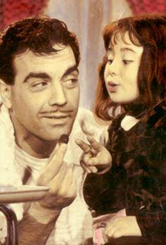 Ayhan Işık & Parla Şenol ~ Katilin Kızı, 1964