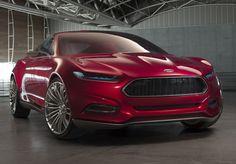 New 2015 Mustang?