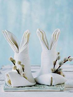 ręcznie robione ozdoby wielkanocne, pomysły rzemieślniczych do dekoracji stołu
