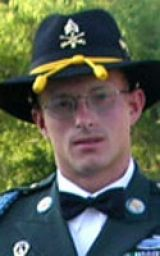 Army Staff Sgt. Daniel M. Morris  Died November 25, 2006 Serving During Operation Iraqi Freedom  28, of Clinton, Tenn.; assigned to the 1st Squadron, 12th Cavalry Regiment, 3rd Brigade, 1st Cavalry Division, Fort Hood, Texas; died Nov. 25 of injuries sustained when an improvised explosive device detonated near his vehicle in Judiah, Iraq.