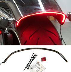 Breakout LED Taillight kit