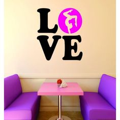 Design with Vinyl Moti 2540 1 Decal Wall Sticker Music is Love in Search of A Word Bedroom Quote Kids Teen Boy Girl Color Black Size 12 Inches x 18 Inches