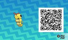 Pokémon Sol y Luna - 017 - Shiny Caterpie Tous Les Pokemon, Pokemon Rare, Pokemon Luna, Play Pokemon, Pokemon Fan Art, New Pokemon, Pokemon Moon Qr Codes, Code Pokemon, Pikachu