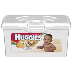 Huggies Natural Care Baby Wipes, Scented, 72-Count Tubs (Pack of 8) (Health and Beauty)  http://macaronflavors.com/amazonimage.php?p=B001N44B0M  B001N44B0M