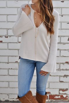 Blair Sweater - FINAL SALE