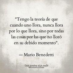 `Mario Benedetti