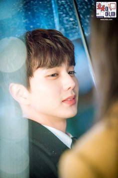 I'm not a robot ✨ Yoo Seung Ho, Handsome Korean Actors, Handsome Boys, Ji Chang Wook, Lee Dong Wook, Korean Drama Best, Korean Dramas, O Drama, Park Bo Gum