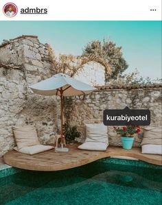 Kurabiye Otel Outdoor Decor, Home Decor, Decoration Home, Room Decor, Interior Design, Home Interiors, Interior Decorating