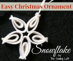 Snowflake-Easy-Christmas-Ornament1.jpg (550×462)