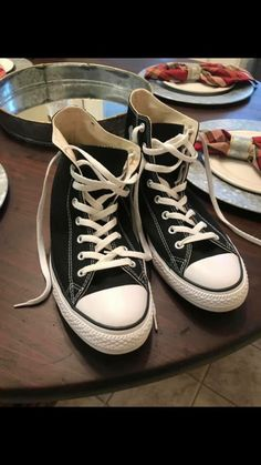 64bc7c28b48b Converse CHUCK TAYLOR All Star High Top Unisex Canvas Shoes Sneakers USED   fashion  clothing