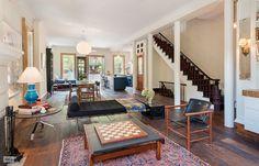 Binnenkijken bij Michelle William's bohemien stijl huis in New York Roomed | roomed.nl