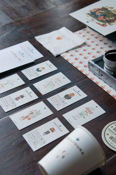 #inspiringbrands Koultoura Coffee by FullFill
