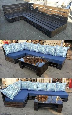 pallet patio furniture Projects Projects diy Projects easy Projects for kids Projects furniture Projects garden Projects outdoor Projects signs Pallet Projects Easy to Make Wood Pallet Recycling DIY Projects