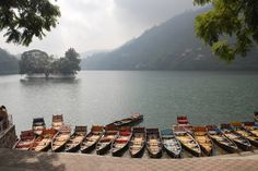 Bhimtal, Nainital, Uttarakhand