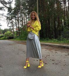 @yana_bakhtina #womanslook