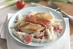 creamy-chicken-bacon-penne-115918 Image 1
