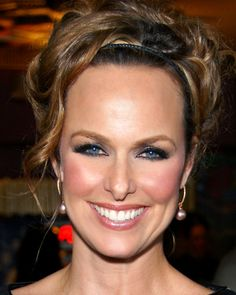Melora Hardin, Soft Summer Deep (Pretty Your World)