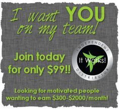 It doesn't cost to look at the website to see if this is You. Pin It , Look today.   http://wrapit4u.stbwrap.com