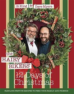 The Hairy Bikers' 12 Days of Christmas: Fabulous Festive ... https://www.amazon.co.uk/dp/1409168123/ref=cm_sw_r_pi_dp_x_yvU-xb9F799WF