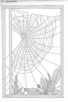 Lace Embroidery, Embroidery Stitches, Embroidery Patterns, Lace Jewelry, Beaded Jewelry Patterns, Bobbin Lacemaking, Bobbin Lace Patterns, Point Lace, Thread Painting