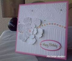 all occasions embossing folder cards - Google Search ...
