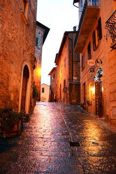 20 pueblos de la Toscana tan bonitos que invitan a perderse (Parte 1)
