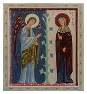 Icons of Christian Feasts