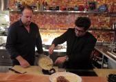 Chef Michael Schlow - Hanging with Harris