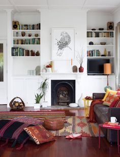 Villa renovation bathed in sunlight - Dani Walsh - Pin Sharing Luxury Furniture Living Room, Home, Comfortable Living Room Furniture, Living Room Decor, House Interior, Contemporary Living Room Furniture, Lounge Interiors, Inside Home, Room Furniture