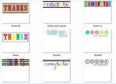 Print outs