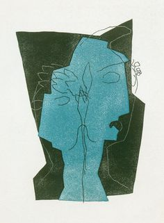 Henry Laurens (1885-1954гг). - Музей рисунка