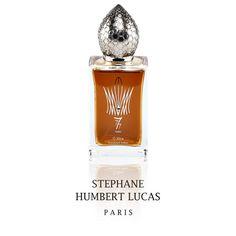 777 Ô Hira EDP «Fossilized amber», Olfactory group: oriental