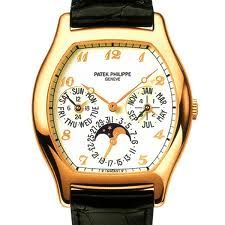 Go for a Real Patek Philippe Watches