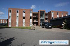 Bøgebjerg 15, 1. 1., 8400 Ebeltoft - Stor lys lejlighed tæt på skov, strand #andel #andelsbolig #andelslejlighed #ebeltoft #mols #selvsalg #boligsalg #boligdk