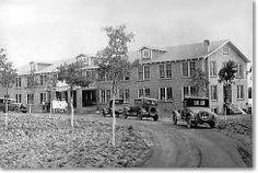 Crestview. Enzor Brothers' Hospital. 1920s