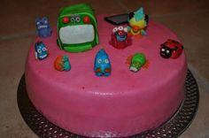 tTash pack cake